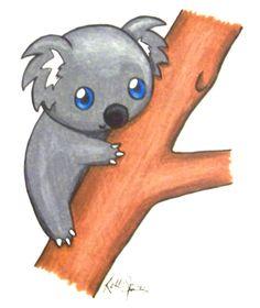 12 Best Koalas Images On Pinterest