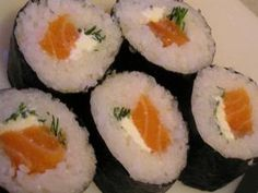 PETER ALLMARK: Abstract This article claims that health promotion is best practised in the light of an Aristotelian conception of the good life for humans. Japanese Dishes, Japanese Food, Japanese Recipes, Smoked Salmon Sushi, Sushi Co, Sushi Party, Snacks Dishes, Best Food Ever, Exotic Food