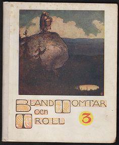 Bland Tomtar och Troll 1909