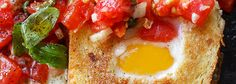 Wpis na blogu Salsa, Eggs, Cooking, Breakfast, Food, Morning Coffee, Meal, Salsa Music, Restaurant Salsa