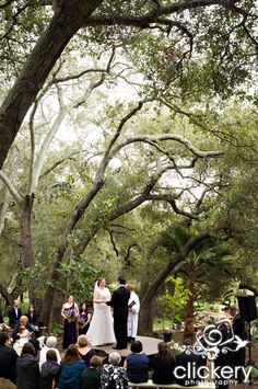 San Diego Wedding Venues Eco Awesome Weddings At The Hidden Valley Retreat And Spa