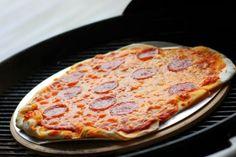 pizza på grill2