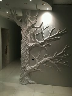 sculpting with plaster of paris Google Search Trees for my