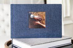 The Fine Art Wedding Album - Design Aglow - 6