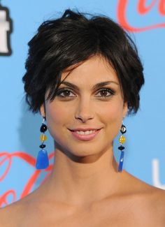 Born june 2, 1979 in rio de janeiro, brazil, morena baccarin was the daughter of italian journalist fernando baccarin and brazilian actress vera setta. Description from trestone.com. I searched for this on bing.com/images