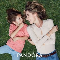 #DOCelebrate the bond you have with your Mom this Mother's day. Show her the admiration and love you have for her with PANDORA Jewelry.