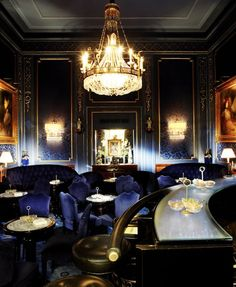 Located across from the Vienna State Opera, Hotel Sacher hosts many operagoers among its guests. You may even spot a performer in the Anna Sacher restaurant before or after the show.    Hotel Sacher, Vienna.