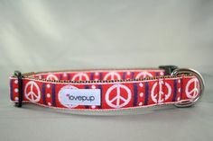 Saw one of my Lovepup dog collars on the board today. :) $28.00