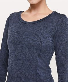 8a8e162166 swiftly tech long sleeve crew breeze| women's tops | lululemon athletica  Lululemon Athletica, Breeze