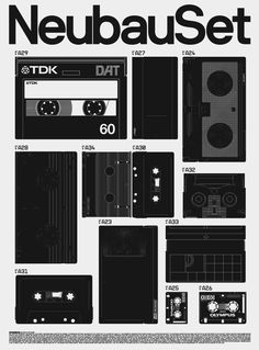 'NeubauSet' is a collection of individual topic related high definition vector sets available online with the 'Neubau Archive' via Neubau's store Neubauladen.com. The 'Neubau Archive' is a comprehensive collection of currently more than 3000 assets. Neuba…
