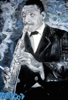 My Jazz page with links to all my jazz reviews