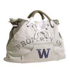 Washington Huskies Property Of Hoo Tote New York Giants Night Style Products Miami