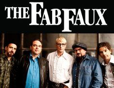 Fab Faux at The Chicago Theatre