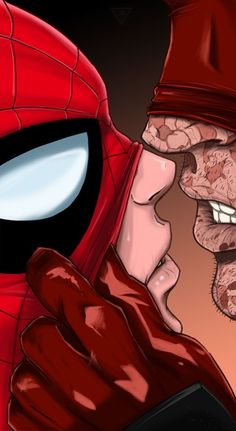Read from the story Imágenes Spideypool/SuperFamily Y Otros CANCELADA. Cute Deadpool, Deadpool X Spiderman, Marvel Avengers, Marvel Comics, Spideypool, Iron Man Capitan America, Spiderman Cute, Yuri, Thor Y Loki