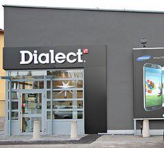 Dialect Linköping Sweden