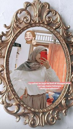 Casual Hijab Outfit, Ootd Hijab, Hijab Chic, Street Hijab Fashion, Instagram Story Template, Photography Editing, Aesthetic Art, Ulzzang Girl, Everyday Fashion