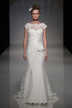 Anoushka G Vintage Gown | Weddingbells.ca