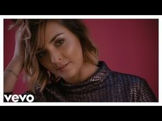 Priscilla Betti - Changer le monde (Lyric Video) - YouTube