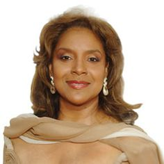 Phylicia Rashad, 64...American Actress in Theater, Television & Film and Singer. | The First African-American Actress Awarded a Tony for Best Lead Actress in a Play. | Honorary Doctor of Fine Arts Degree, Brown University (2005) | Honorary Doctorate Degree, Spelman College (2011).
