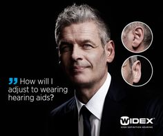 hearing uncovered | Widex blog on hearing loss