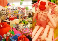 sprall (toys + clothes) / ostermalm