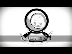 Blender Tutorial: Creating a Clip Art Shader - YouTube