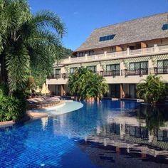 Cha-Da Beach Resort & Spa, Koh Lanta Resort Spa, Beach Resorts, Thailand, Mansions, House Styles, Vacation, Mansion Houses, Manor Houses, Villas