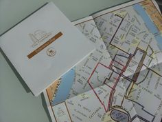 This is not just a Verona City Map... it's a Verona Chic Experience Map!