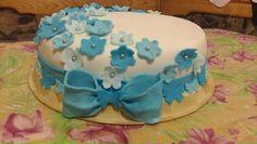 Mój drugi tort pomysł własny
