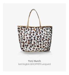 Tory Burch - kerrington SHOPPER Leopard Handbags are a girls best friend by Silvia Cairol, via Behance Girls Best Friend, Best Friends, Leopard Handbag, How To Make Handbags, Tory Burch, Behance, Watercolor, Tote Bag, Projects
