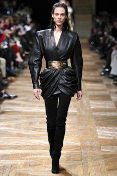 59fc46e8 24 Best Balmain images | Fashion show, Womens fashion, Couture fashion