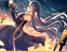 Stardust (Vocaloid),Vocaloid,Вокалоид, Вокалойд,Anime,Аниме,Luppykiy