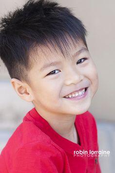 Kids Headshots Los Angeles