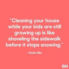 Cleaning House #ParentsKids&Parenst