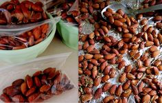 Chipolte Rosemary Almonds