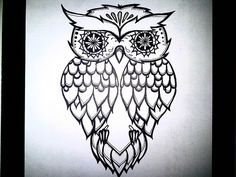 Owl tattoo designs | the body is a canvas, The wise owl of the woods is here to guide you on your spiritual journey toward self realization and success. Description from pinterest.com. I searched for this on bing.com/images