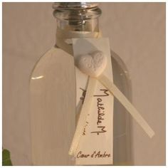 Coeur Ambre Parfum dAmbiance Mathilde M