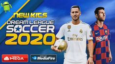 DLS 2020 Android Offline HD Graphics Dream League Soccer 2020 Download