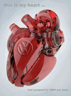 Design by Souvenirs VW