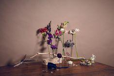 Flowers Warrior : Elena Mora