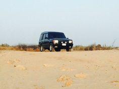 #LandRover #Discovery #Macanao
