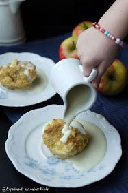 Mini Scheiterhaufen Mit Apfeln Deutsch Scheiterhaufen Experimente Aus Meiner Kuche Und Kuchen