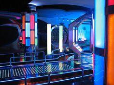 Nightclub Interior Design | Light Media | Photo Gallery