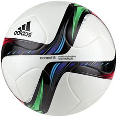 adidas Performance Conext15 Top Replique Soccer Ball b39a50f05a696