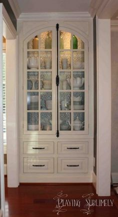 Mudroom and Butler's Pantry