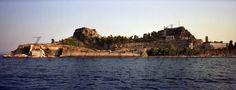 The Island of Corfu