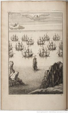 Tall ships tre belle