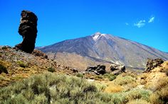 El Gran Teide (The Big Teide)