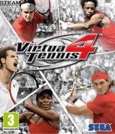 Virtua Tennis 4™ (STEAMGIFT) DIGITAL