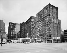 Chicago Past : Photo